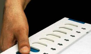 Same EVM will be used multiple times, Bihar three-tier panchayat elections in 10 phases