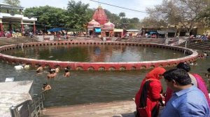 A place of Sawan Special Shiva where even science gets surprised