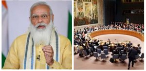 Modi will be the first Indian Prime Minister to chair the UNSC