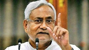 Nitish government snatched rights from ministers, will not allow tricolor to be hoisted