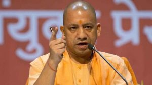 Uttar Pradesh: Yogi government's operation against criminals is lame! 8472 encounters in four and a half years