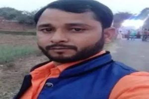 Mirzapur: The lineman who came to make electricity was hit by the bullets of the miscreants, the employee killed