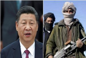 Britain, Russia and now America… all burnt their hands in Afghanistan and learned the lesson, now it is the turn of China