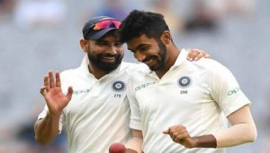 Jasprit Bumrah and Mohammed Shami did wonders with the bat and then with the ball, won India the Lord's Test