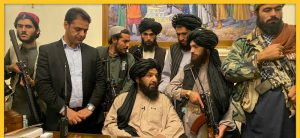 Taliban capture Afghanistan, what is the United Nations doing?