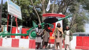 Taliban broke the locks of the Indian consulates, this may become the new President of Afghanistan