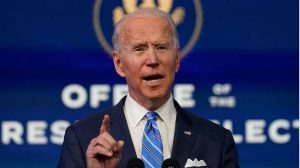 American soldiers are withdrawing from Kabul airport, will have to pay the price:- Joe Biden
