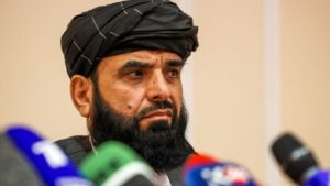 Taliban (afganistaaan): Whether India is threatened by Taliban or not, how will the relationship be, what Taliban spokesperson said