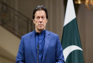 Iran, including China, Pakistan openly supported Taliban, chains of slavery broken - Imran Khan