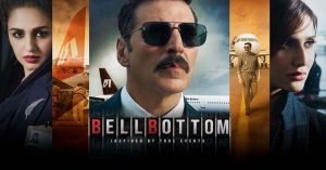 Akshay Kumar's 'Bell Bottom' banned in these 3 countries, controversy over this scene