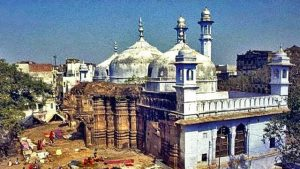 'Permission should be given for worship in Gyanvapi Masjid, installation of idols should be done soon'