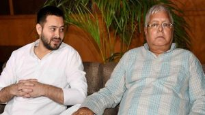 Lalu Yadav may come to Patna, preparations are being made for the welcome in Bihar, Tejashwi has also confirmed