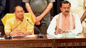 Doubt on Yogi Adityanath being the face of the chief minister's post! Keshav Prasad Maurya gave a equivocal answer