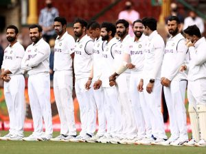 Team India players' corona test negative, match will be held today