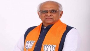 Who is the new Chief Minister of Gujarat Bhupendra Patel, know why he was chosen as the Chief Minister