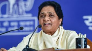 Up Election 2022: 153 strong leaders left Mayawati's side in seven years