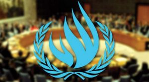 We don't need to learn from the epicenter of terror', India's lion roars at UNHRC