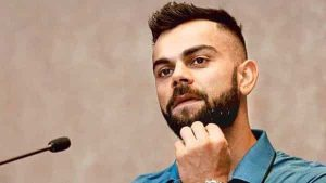 Kohli left the captaincy, now wants to be a good batsman, Virat is also troubled by more workload