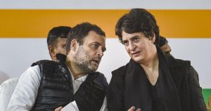 Congress will start 2022 election campaign from western UP