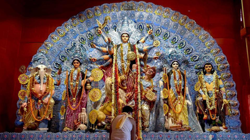 Guidelines issued regarding Durga Puja in Bihar: People will go to the fair with the certificate of corona vaccine, Nitish government has decided this new rule-law