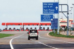 Uttar Pradesh: Traveling on Yamuna Expressway becomes expensive, load on commercial vehicles