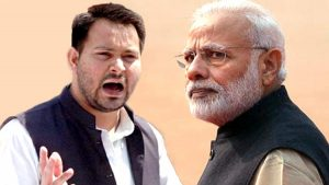 Tejashwi Yadav's sharp question, said from caste census to education, will send letter to PM Modi